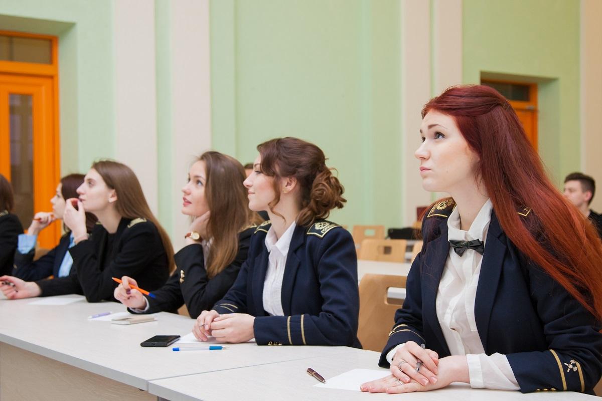 Приказ о зачислении в горный университет санкт-петербург 2015